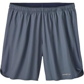 "Patagonia M's Strider Shorts 7"" Dolomite Blue"